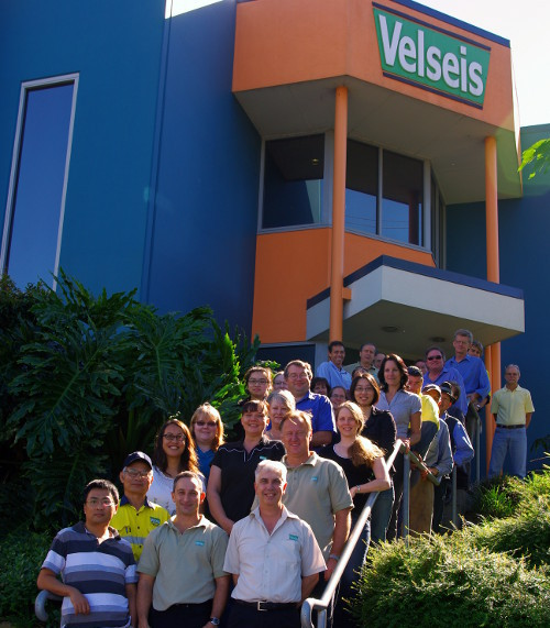 Velseis seismic contractor to the Australian coal industy