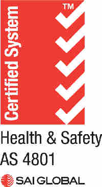Certified health & safety